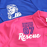 Rescue-Design-Polo DAMEN