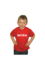 Kinder T-Shirt SANITÄTER