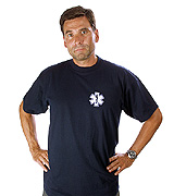 T-Shirt STAR OF LIFE