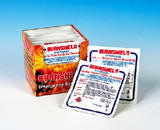 Burnshield Gel-Kompressen